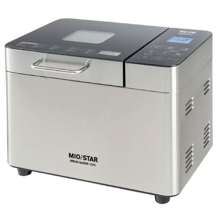 Mio Star Brotback Automat Mio Star 71748170000018 Bild Nr. 1
