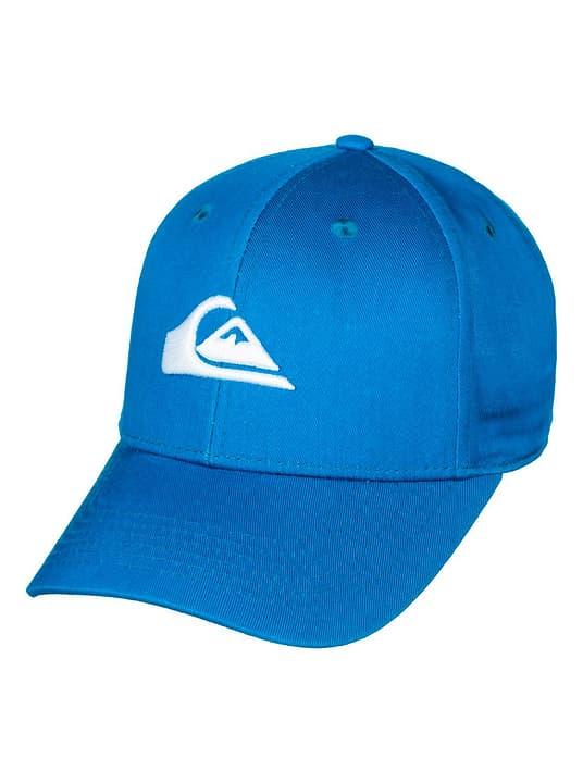 Decades - Snapback Cap Casquette pour enfant Quiksilver 464549500040 Couleur bleu Taille one size Photo no. 1