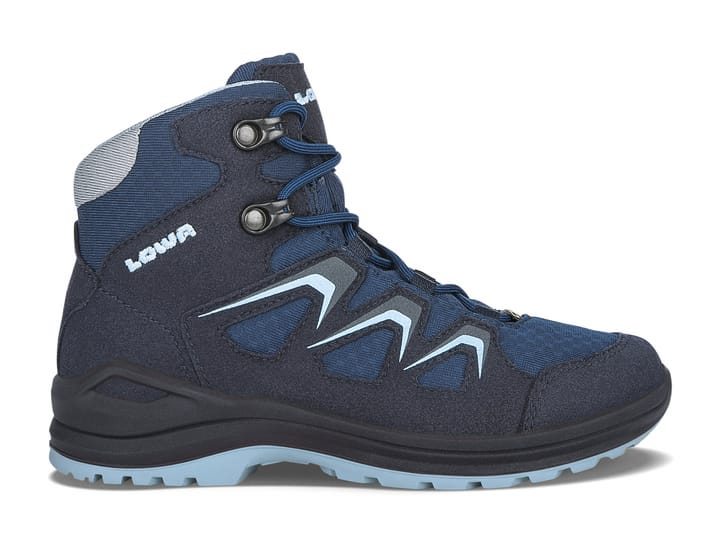 Innox Evo GTX Mid Chaussures de randonnée pour enfant Lowa 465513925040 Couleur bleu Taille 25 Photo no. 1