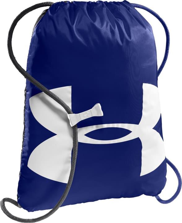 Sac de gym Under Armour 462879800040 Couleur bleu Taille onesize Photo no. 1
