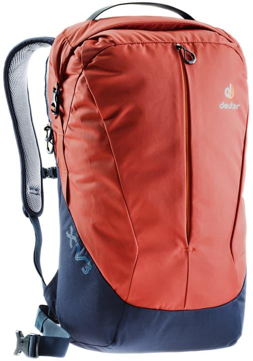 XV 3 Rucksack Deuter 460262000030 Farbe rot Grösse Einheitsgrösse Bild-Nr. 1
