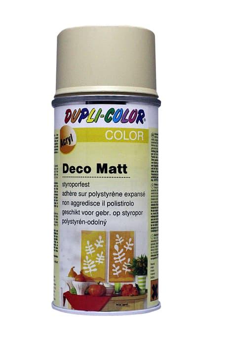 Vernice spray deco opaco Dupli-Color 664810008001 Colore Avorio N. figura 1