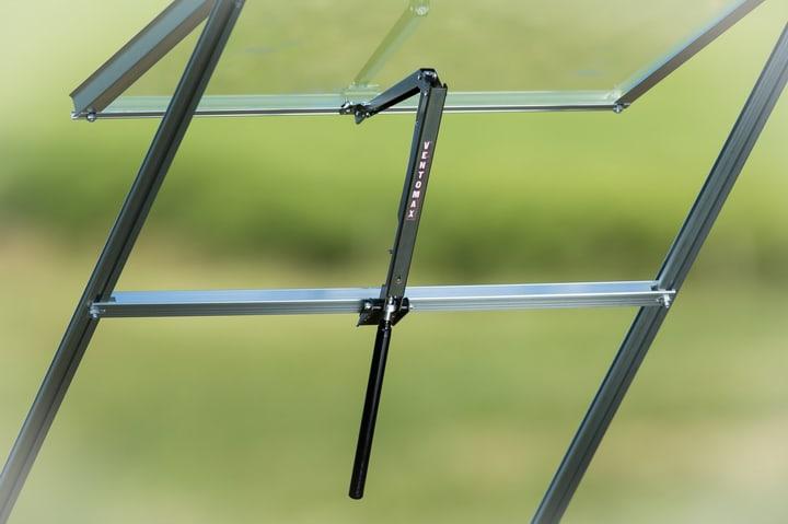Aeratore automatico Casetta letto caldo 631340600000 N. figura 1