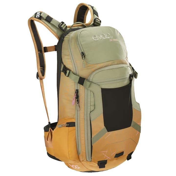 FR Trail Women 20L Backpack Damen-Bike Protektoren Rucksack Evoc 496263200067 Farbe olive Grösse Einheitsgrösse Bild-Nr. 1