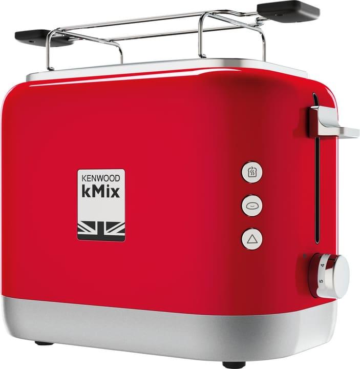 TCX751RD kMix Toaster Kenwood 717473300000 Bild Nr. 1