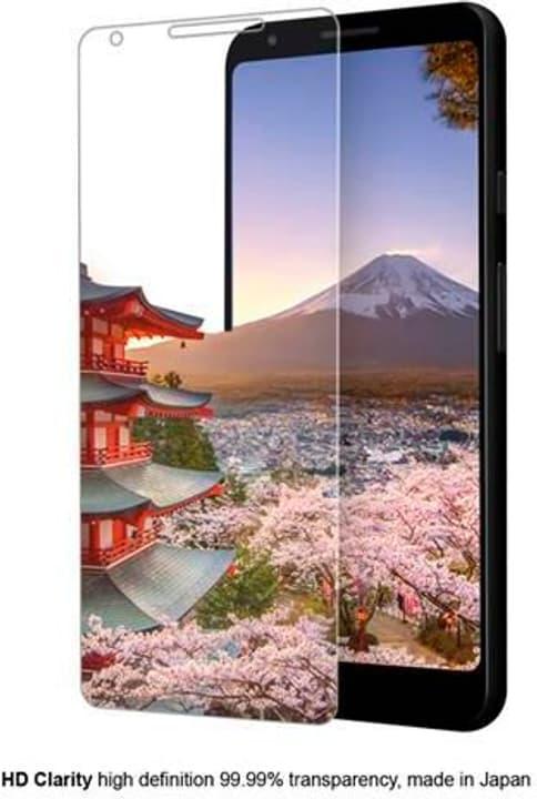 "Display-Glas  ""2.5D Glass clear"" Protection d'écran Eiger 785300148283 Photo no. 1"