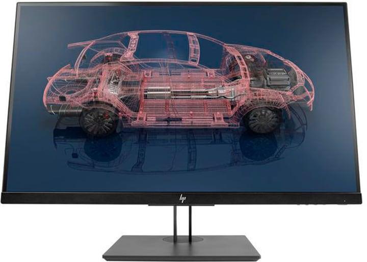 """Z27n G2 27"""" 1JS10A4#UUZ Monitor HP 785300136319 Bild Nr. 1"""