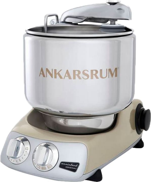 AKM6230B Sparkling Gold Machine cuisine Ankarsrum 785300143207 Photo no. 1