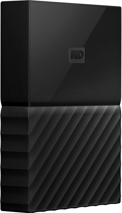 "My Passport for Mac 2TB 2.5"" HDD Extern Western Digital 785300126656 Bild Nr. 1"