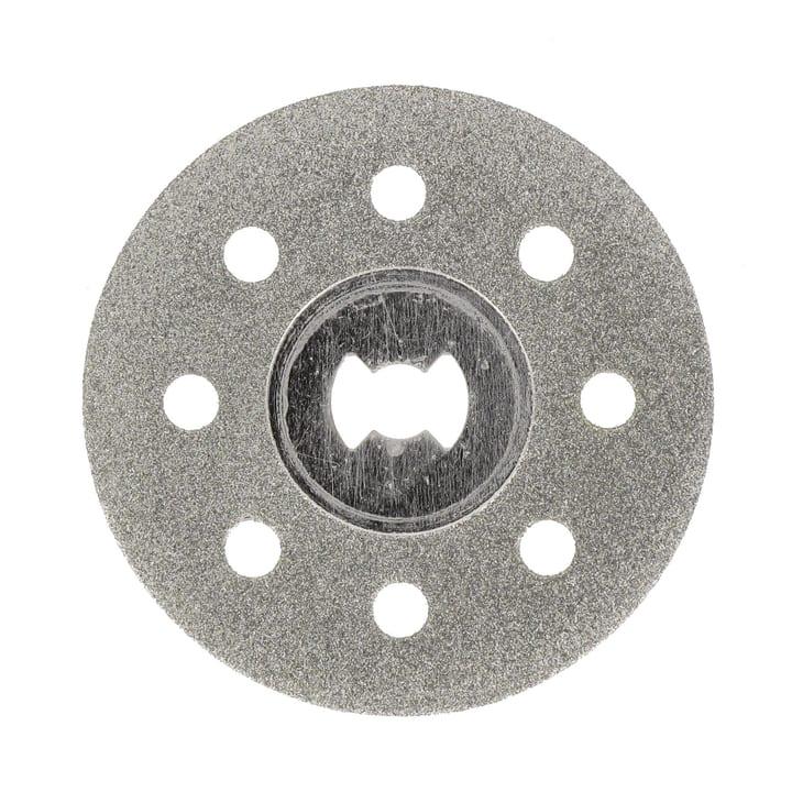 SC Diamant-Trennscheibe 38 mm (SC545) Dremel 616048800000 Bild Nr. 1