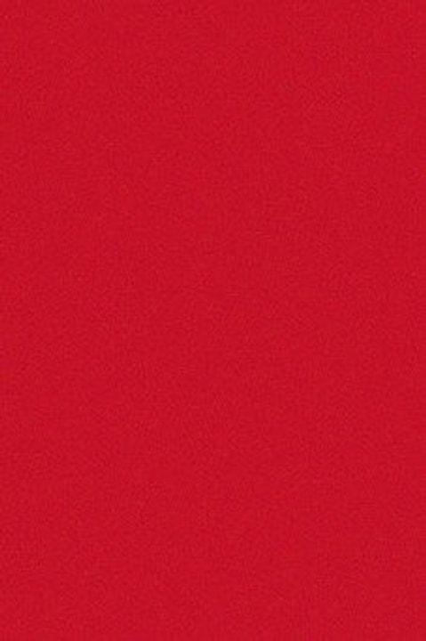 Feuilles autocollantes de décoration Velours D-C-Fix 665856600000 Couleur Rouge Taille L: 100.0 cm x L: 45.0 cm Photo no. 1