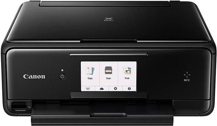 PIXMA TS8050 stampante / scanner / fotocopiatrice Canon 797275800000