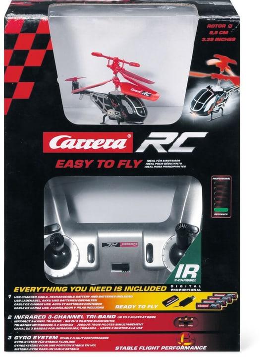 RC - Micro Helikopter Carrera 74427040000013 Bild Nr. 1