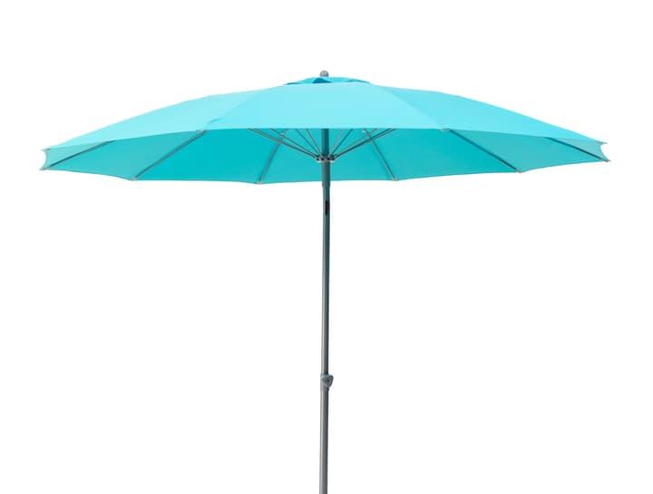 VICTOR 270 cm Sonnenschirm 753017900040 Farbe Bespannung Blau Bild Nr. 1