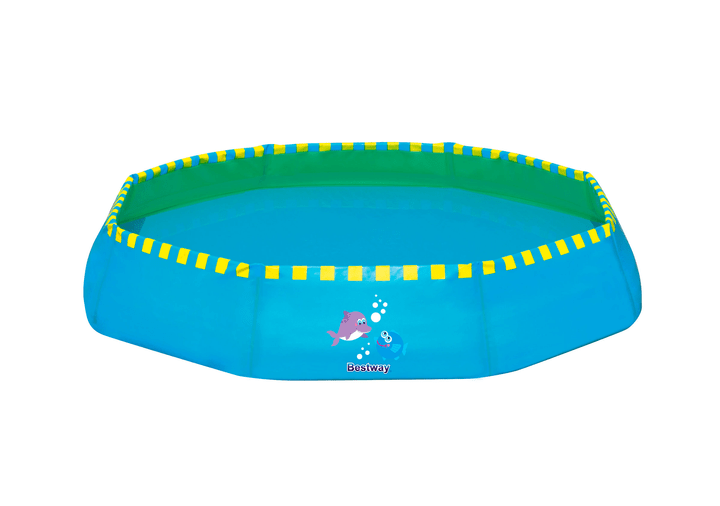 Kids Beach Play Pool Piscine Bestway 464700500000 Photo no. 1