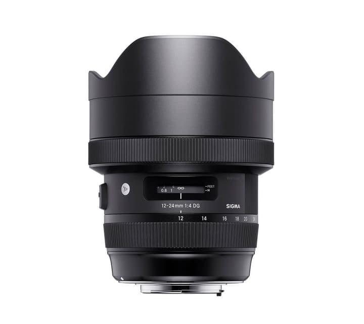 12-24mm/4.0 DG HSM Art, Nikon-AF obiettivo Sigma 785300126157 N. figura 1