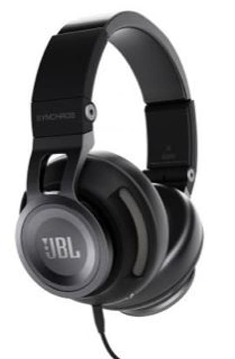 Synchros S500 A Over-Ear Kopfhörer schwarz JBL 77275230000013 Bild Nr. 1