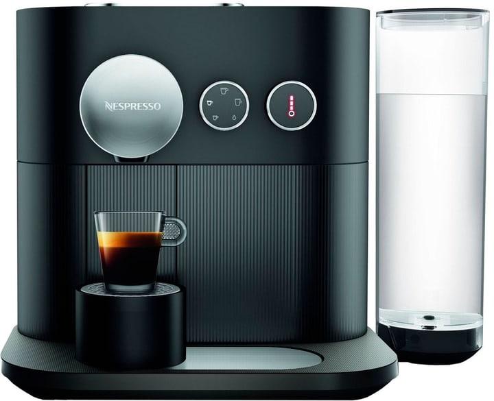 Expert Schwarz XN6008 Kapselmaschine Nespresso 717466800000 Bild Nr. 1