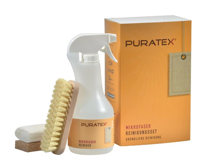 PURATEX Mikrofaser Reinigungsset 405718500000 Bild Nr. 1