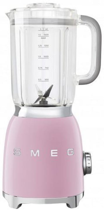 50's Mixeur Smeg 785300136779 Photo no. 1