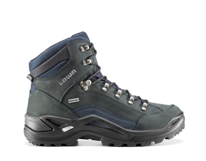 Renegade GTX Mid Chaussures de randonnée pour homme Lowa 499616042086 Couleur antracite Taille 42 Photo no. 1