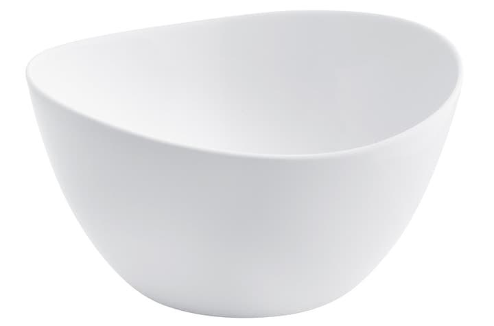 ANASTASE Coupelle d'apéritif 440237102310 Couleur Blanc Dimensions L: 23.0 cm x P: 21.5 cm x H: 12.0 cm Photo no. 1