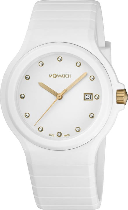 Maxi WYO.15211.RA M+Watch 760830600000 Photo no. 1