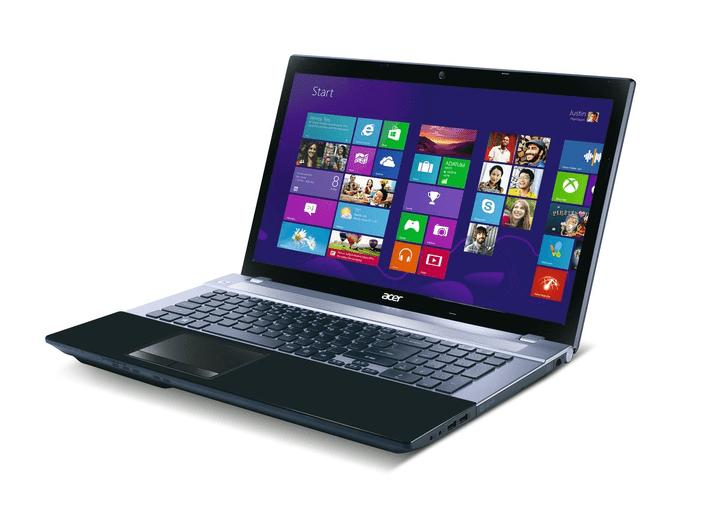 Aspire V3-771-73638G75Makk Notebook Acer 79778060000013 Bild Nr. 1