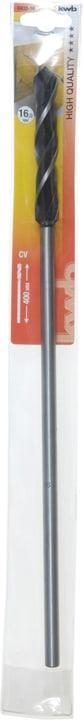 Holz Schalungsbohrer, 400 mm, ø 16 mm kwb 616222300000 Bild Nr. 1