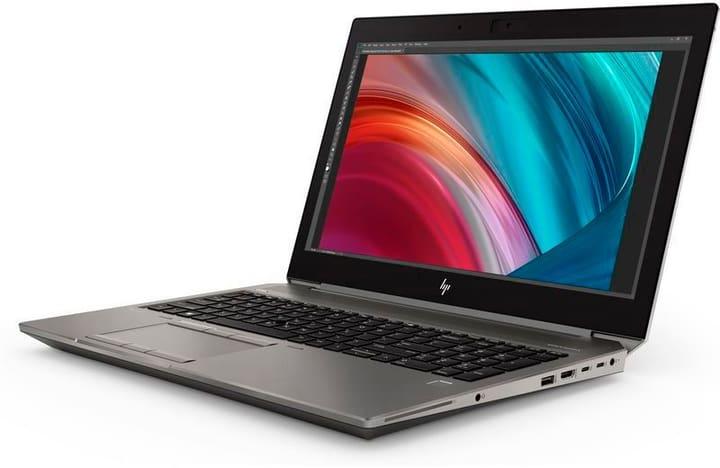 ZBook Studio G5 Ordinateur portable HP 785300149791 Photo no. 1