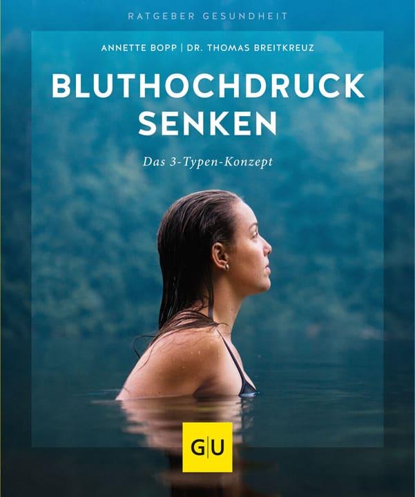 Bluthochdruck senken Sachbuch 782489200000 Photo no. 1