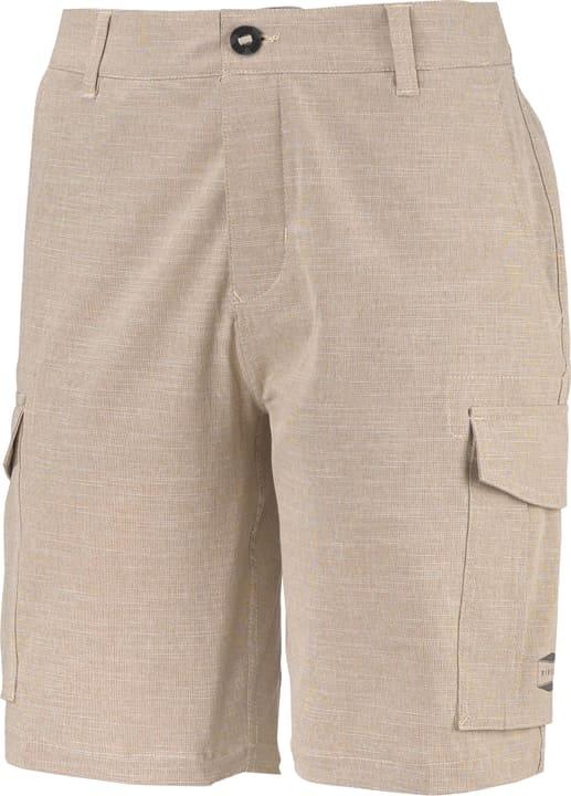 Explorer Boardwalk Herren-Shorts Rip Curl 463198200374 Farbe beige Grösse S Bild-Nr. 1