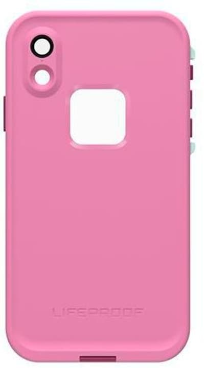 """Hard Cover """"Fré Frost-Bite pink"""" Coque LifeProof 785300148935 Photo no. 1"""