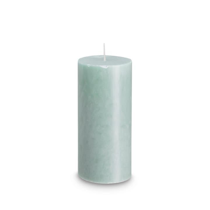 GREEN Bougie 396035100000 Couleur Vert menthe Dimensions L: 7.0 cm x P: 7.0 cm x H: 15.0 cm Photo no. 1