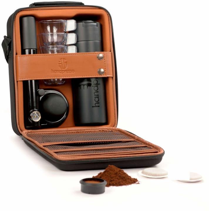 Outdoor Set Hybrid (0.05l) machine à café Handpresso 785300144218 Photo no. 1