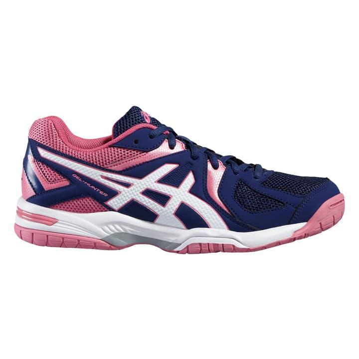 Gel-Hunter 3 Chaussures d''intérieur pour femme Asics 461713142040 Couleur bleu Taille 42 Photo no. 1