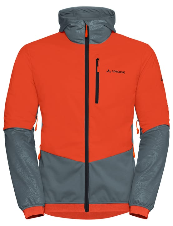 All Year Moab Jacket Herren-Bikejacke Vaude 461363400534 Farbe orange Grösse L Bild Nr. 1