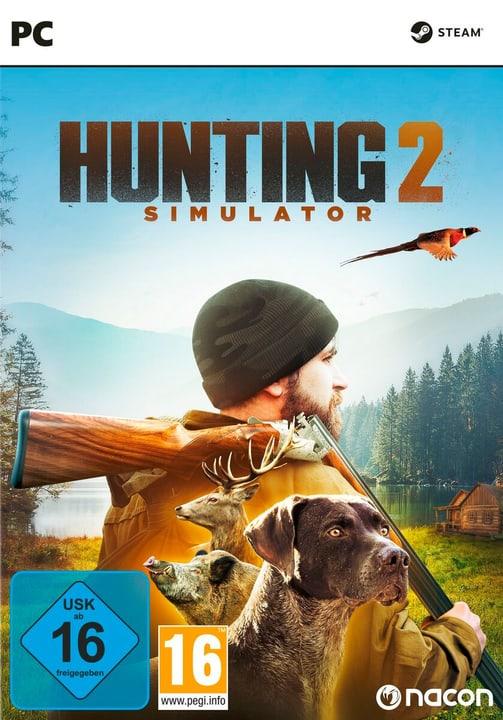 Hunting Simulator 2 (D/F) Box 785300151884 Photo no. 1