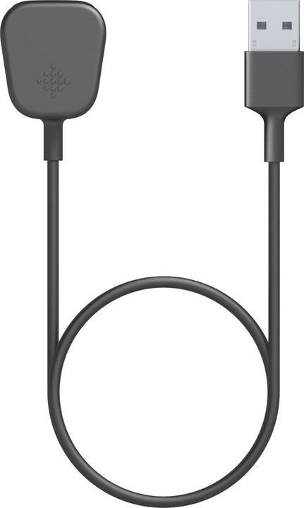 Charge 3 Ersatzladekabel Ladekabel Fitbit 785300138600 Bild Nr. 1