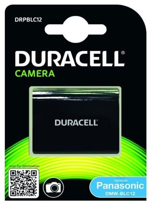 Batteria Duracell DMWBLC12 Panasonic 9000031204 No. figura 1