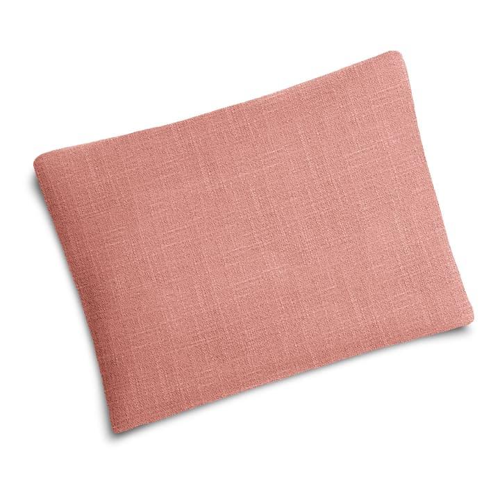 SOMA Coussin Edition Interio 360434680238 Dimensions L: 60.0 cm x P: 45.0 cm x H: 15.0 cm Couleur Rose Photo no. 1