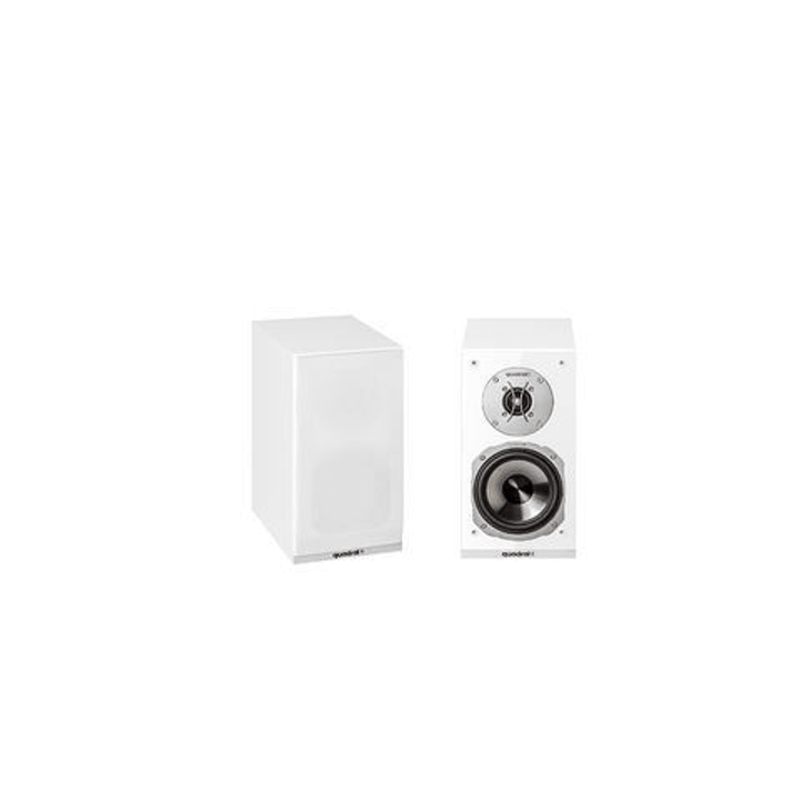 Argentum 520 - Blanc Haut-parleur Quadral 785300122722 Photo no. 1