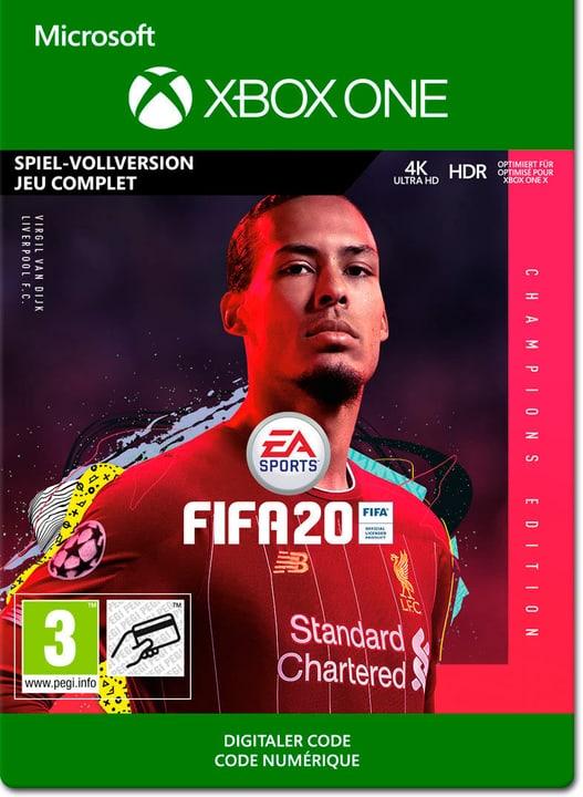 FIFA 20: Champions Edition 785300150438 N. figura 1