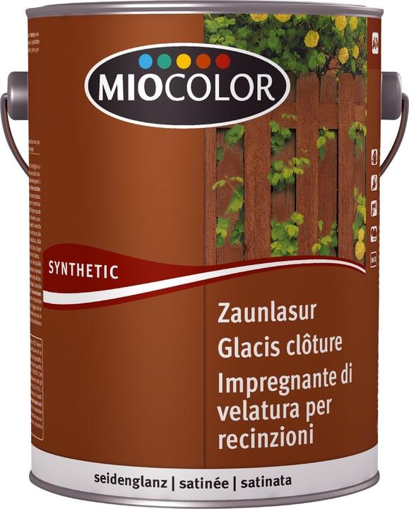 Zaunlasur Braun 2.5 l Miocolor 676776000000 Bild Nr. 1