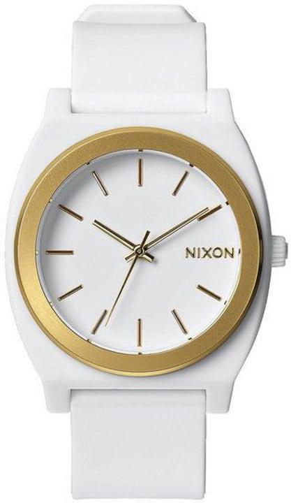 Time Teller P White Gold Ano 40 mm Orologio da polso Nixon 785300136965 N. figura 1