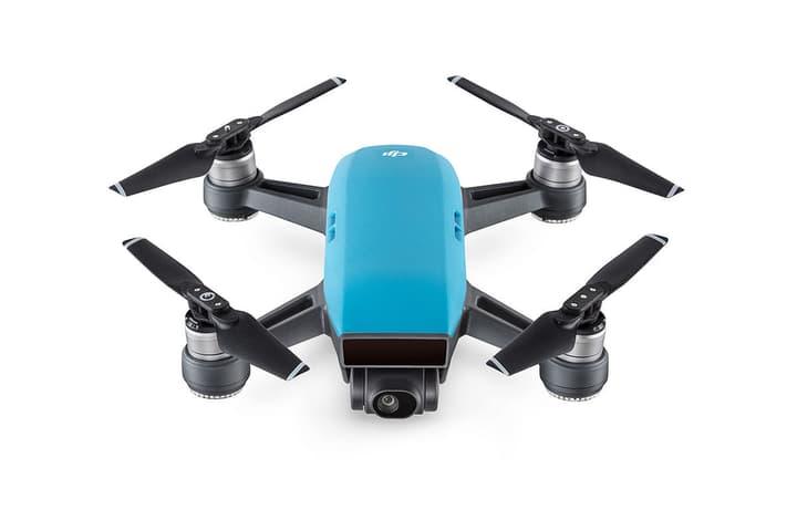 Spark Fly More Combo Sky blu Drone Dji 793826600000 N. figura 1