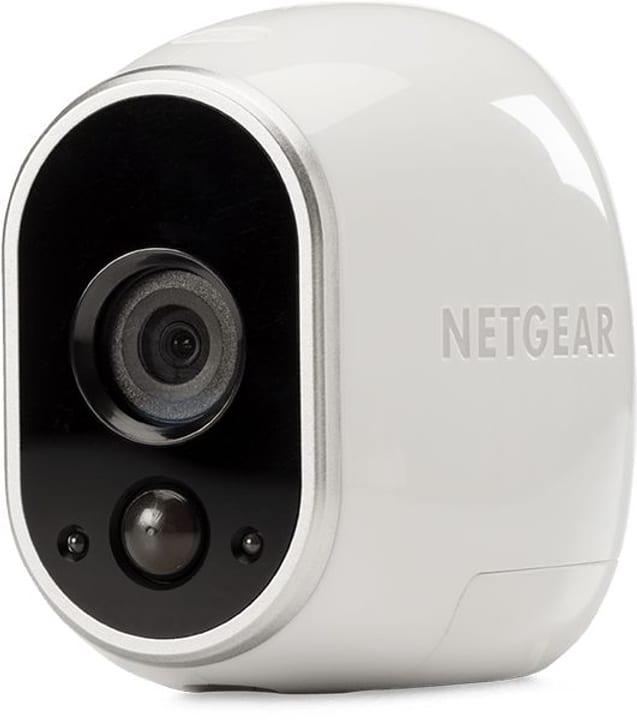 Arlo Caméra de sécurité HD supplémentaire Caméra de sécurité Netgear 797967200000 Photo no. 1