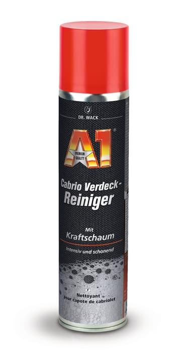 Image of A1 Cabrio Verdeck-Reiniger Reinigungsmittel