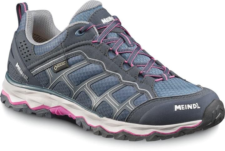 Prisma GTX Chaussures polyvalentes pour femme Meindl 461117837080 Couleur gris Taille 37 Photo no. 1