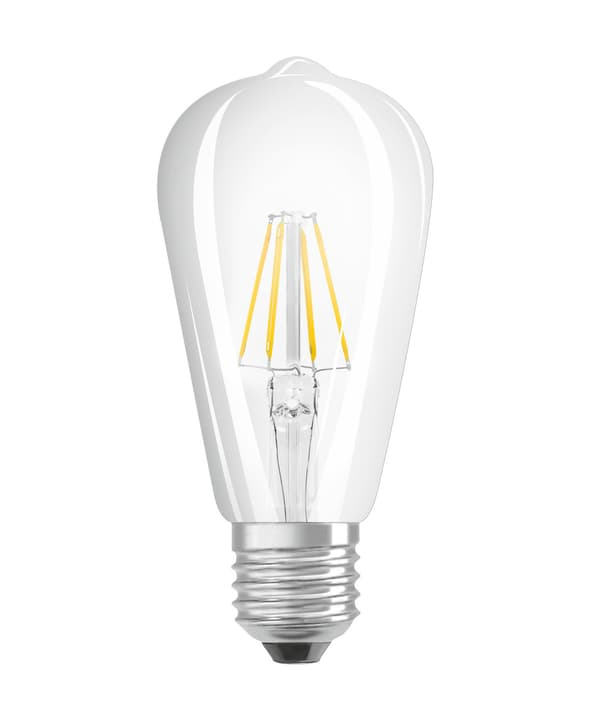 LED E27 7W RETROFIT Edison 60 GLOWdim SST 421060700000 N. figura 1